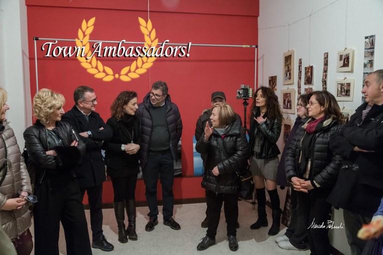 """25 gen: Premio """"Town Ambassador"""" al Gruppo """"La Ciociaria e la Provincia di Frosinone in Foto"""""""