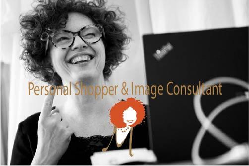 Maria Cristina Papalia – Personal Shopper & Image Consultant
